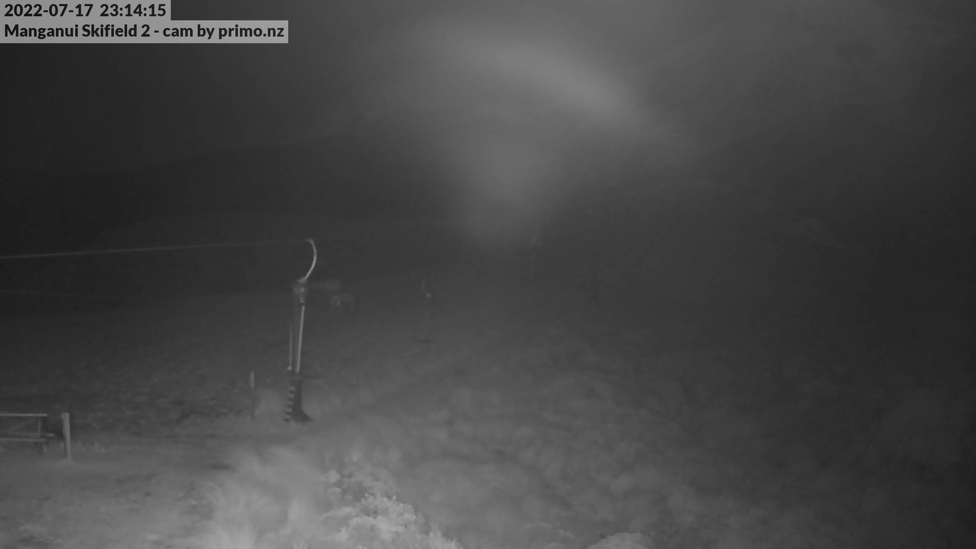 Manganui Skifield 2 - cam by primo.nz